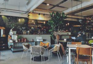 Café éco-responsable