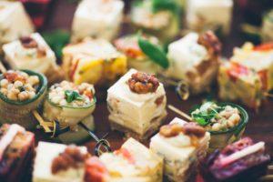 Food agence événementielle