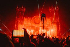 Annulation du festival Tomorrowland Winter