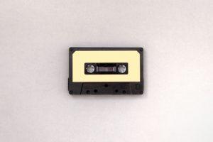 Musique des années 80 pour un événement