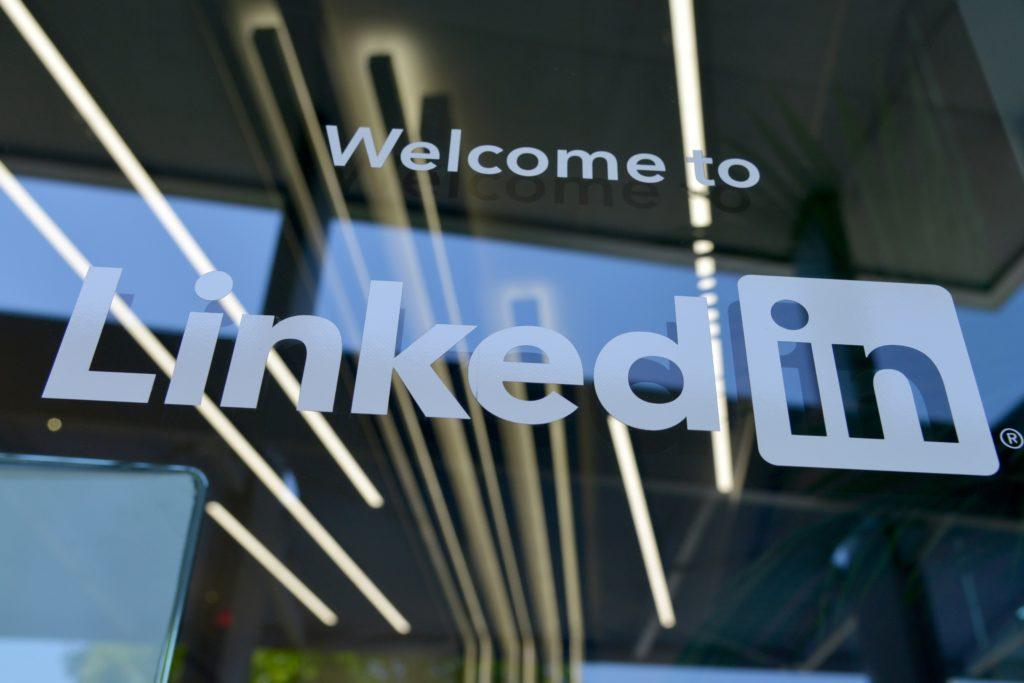 LinkedIn, pour une campagne d'influence B2B