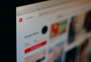 stratégie social media Pinterest