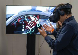 agence événementielle réalité virtuelle