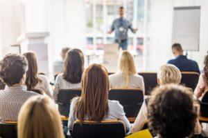 Tips pour organiser un événement post-Covid