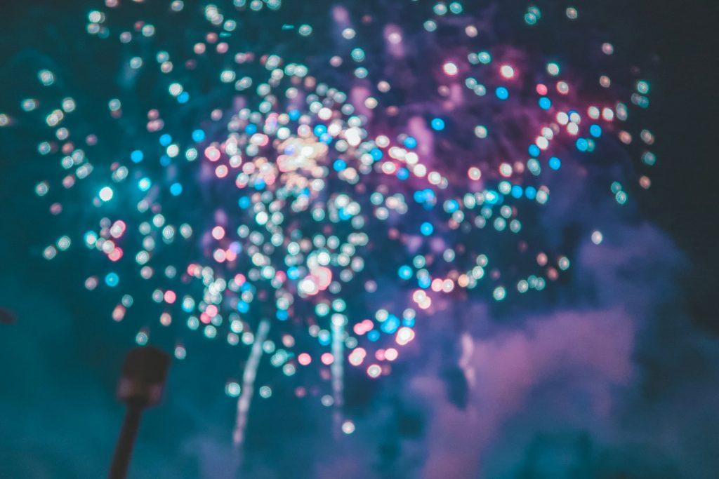Événementiel : soirée d'entreprise Nouvel An