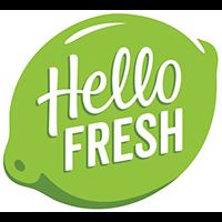Logo HelloFresh