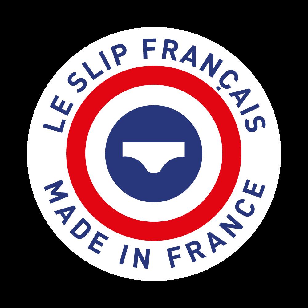 Logo Slip Français