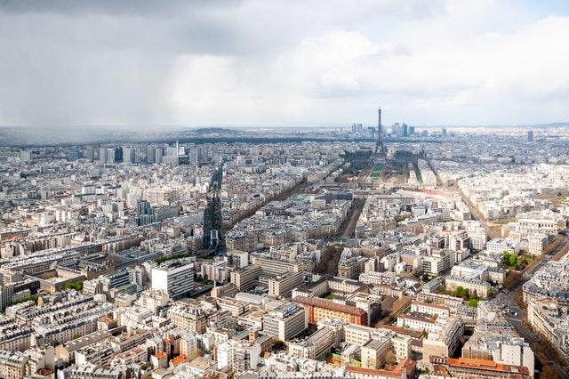 Événementiel : Top 5 des plus belles terrasses à Paris