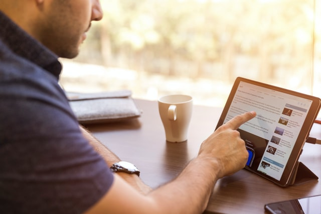5tipspour votre stratégie digitale LinkedIn